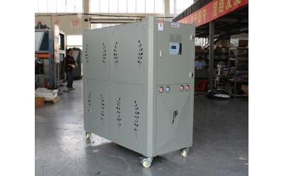 双级活塞复叠式低温制冷机组