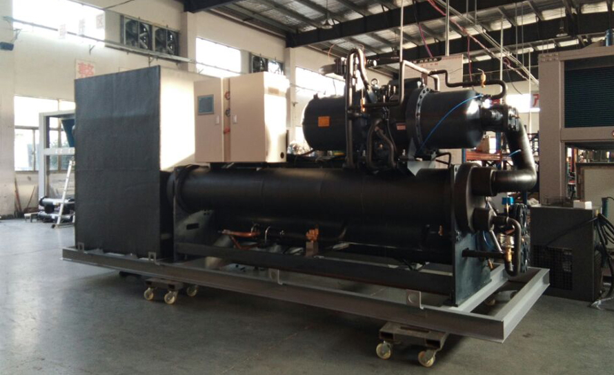 工业冷水机制冷量单位换算公式