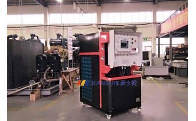 二氯甲烷制冷机