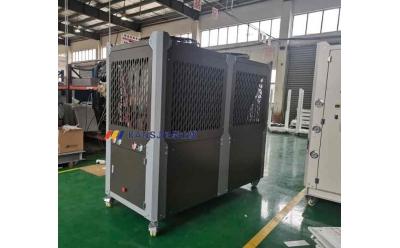 上海风冷冷水机