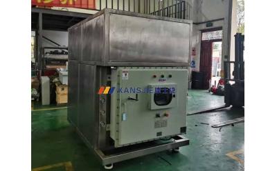 反应釜用高低温一体机组