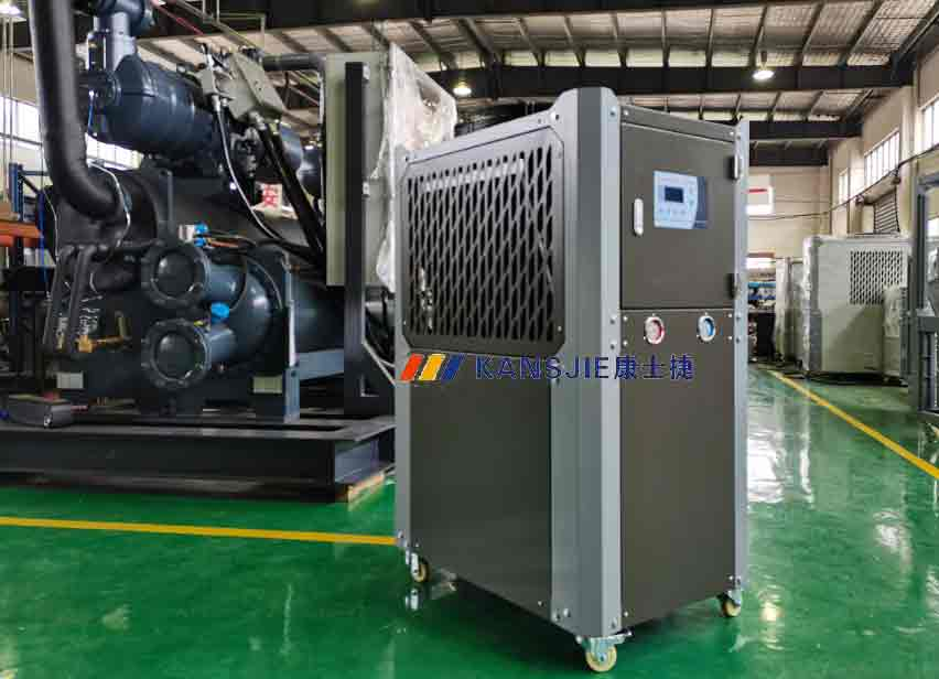 5P风冷式制冷机组