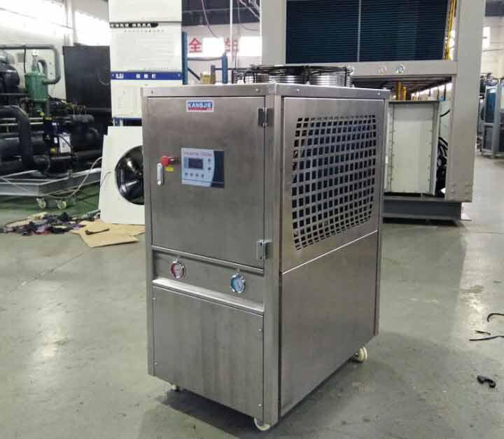 生物工程冷水机组