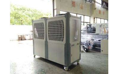 空压机冷却恒温制冷机组