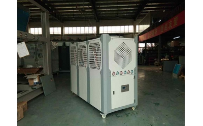 液压机冷却恒温制冷机组设备