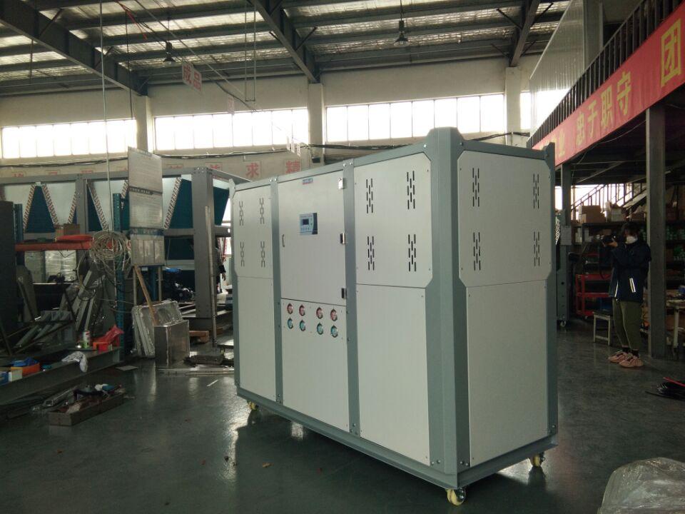研磨机冷水控温制冷机组